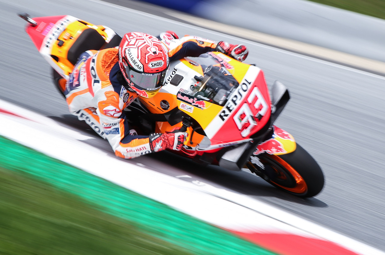 Vuelve a ver ver la presentación Repsol Honda MotoGP 2020