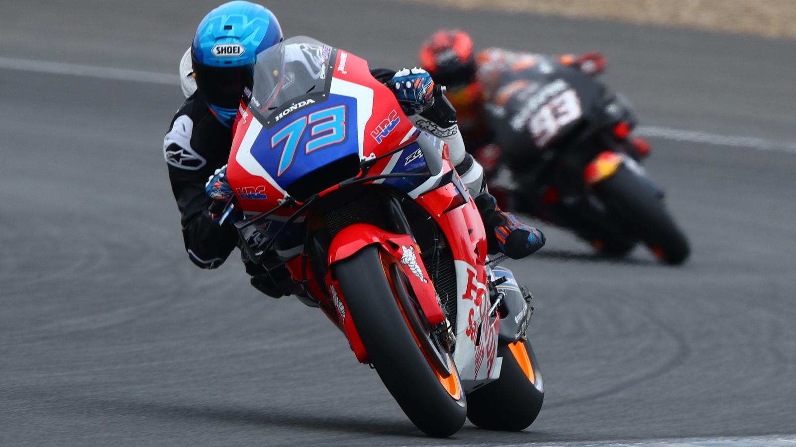 Calendario completo test 2020 en MotoGP, Moto2, Moto3 y MotoE