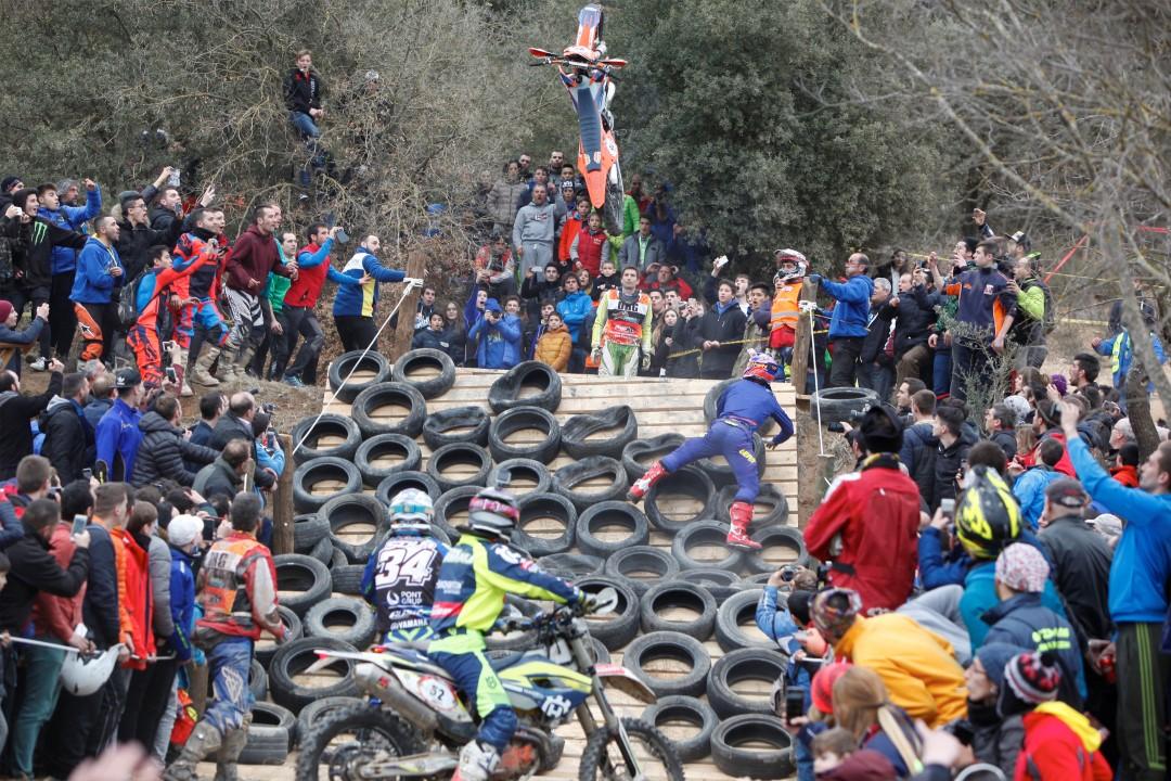 Bassella Race 1. Este fin de semana se disputa la 11ª edición