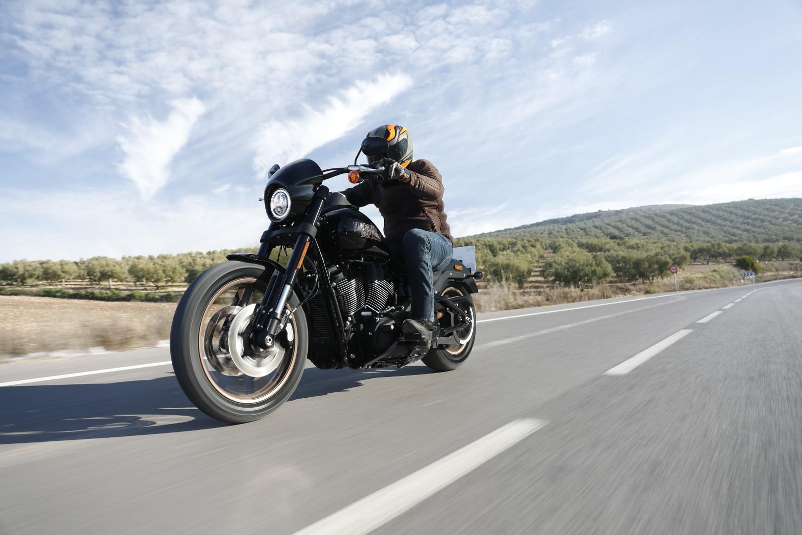 Harley-Davidson Low Rider S 2020, prueba, precio, ficha técnica y primeras impresiones