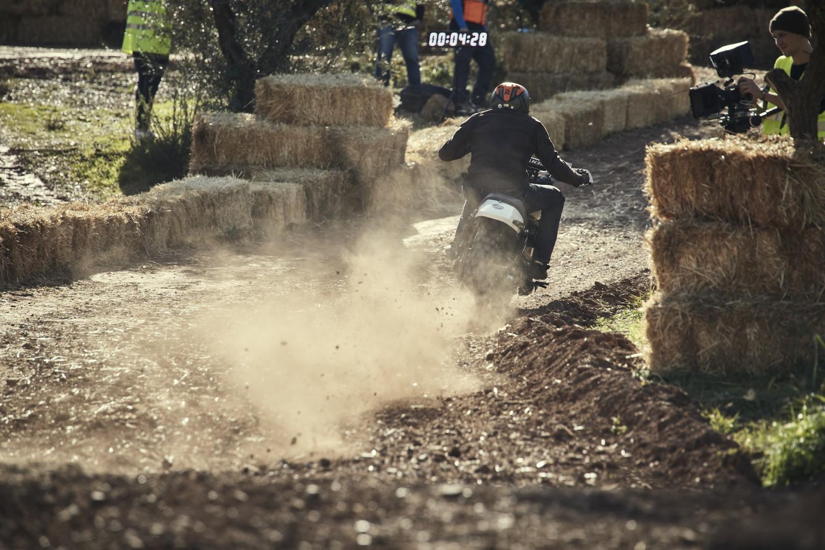 Harley-Davidson Triple S: satisfacción por triplicado