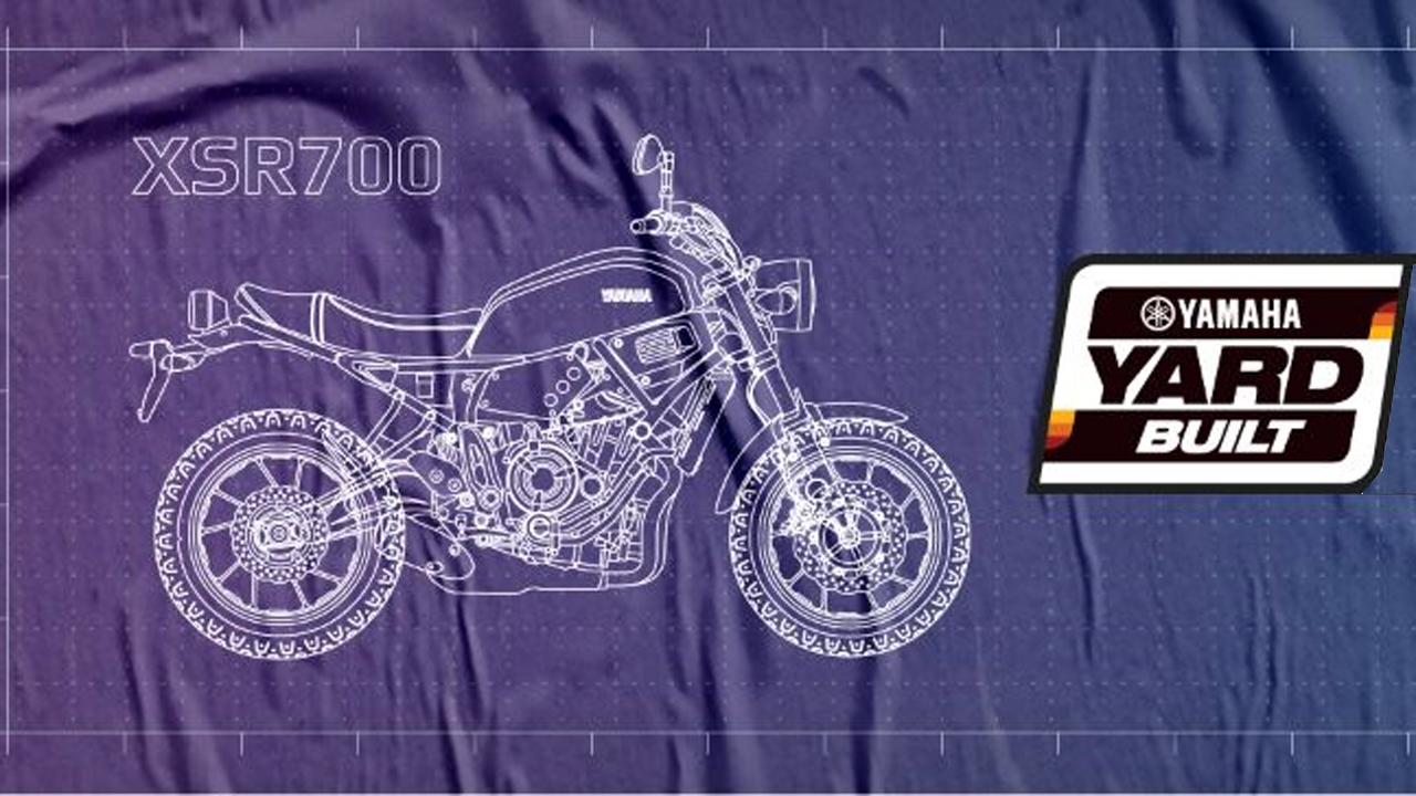 Concurso Yard Built 2020 de Yamaha