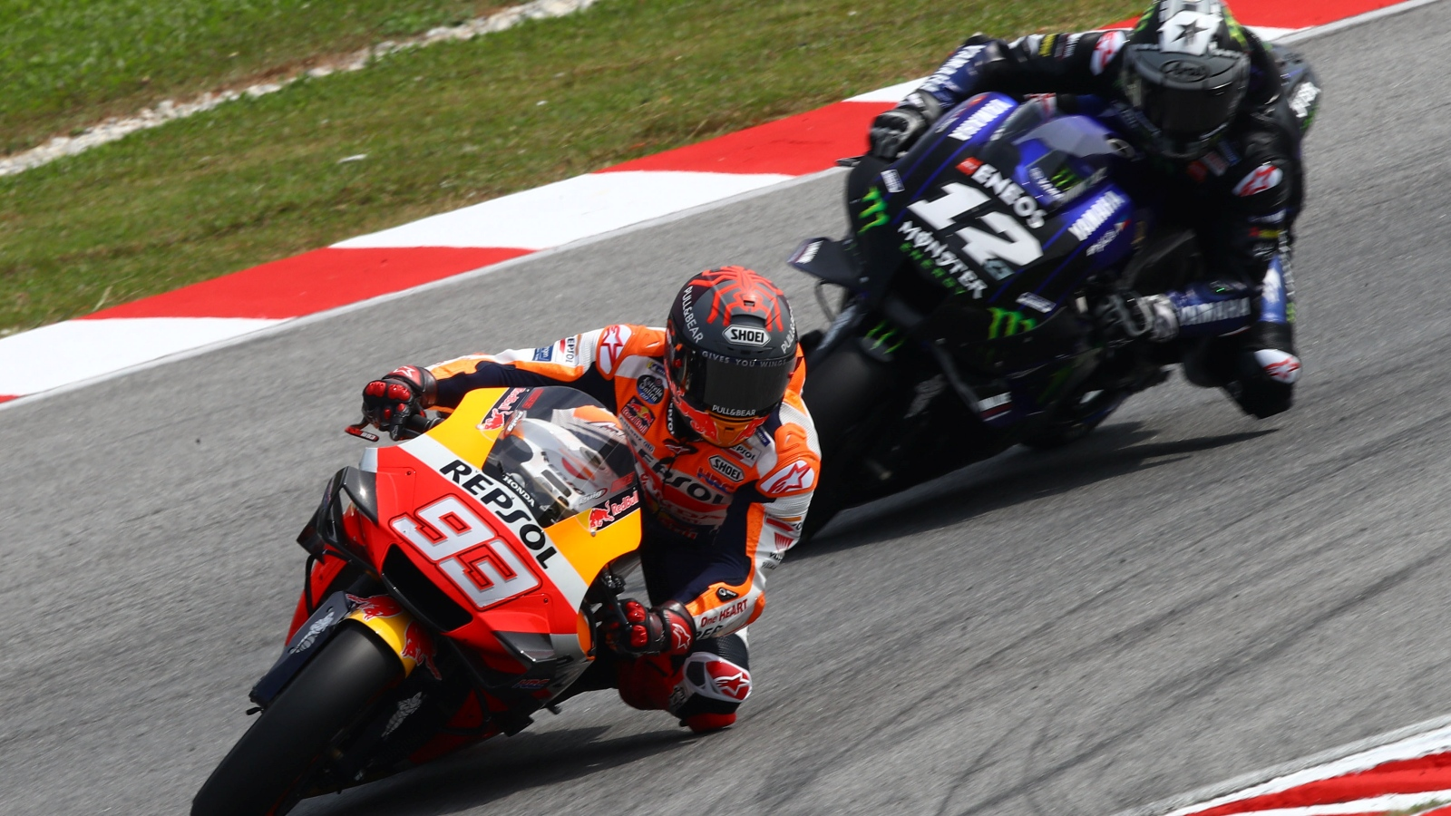 Los pilotos de 2020 en MotoGP, Moto2, Moto3 y MotoE