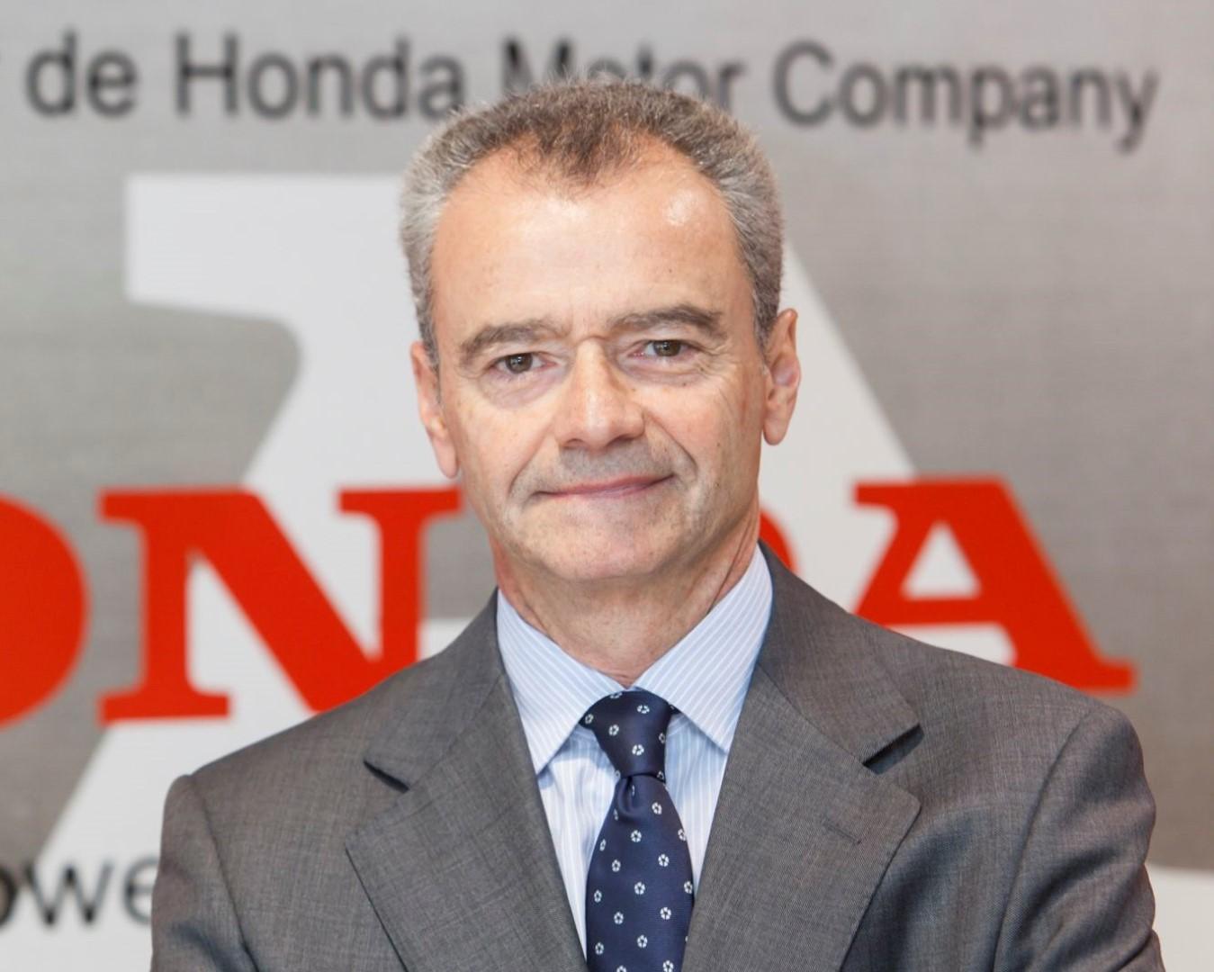 Relevo en Honda España, Marc Serruya dejará su puesto a Miu Kato