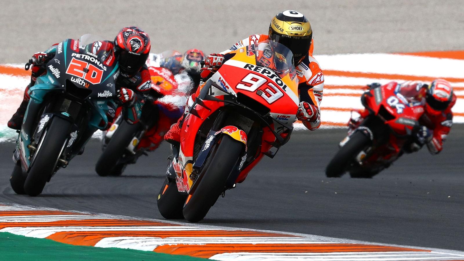 El Circuit Ricardo Tormo renueva hasta MotoGP 2026 pero no tendrá GP todos los años