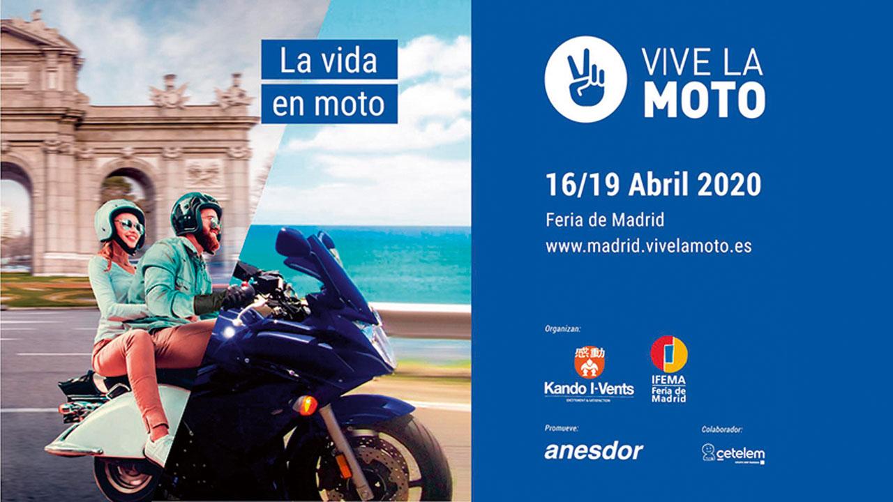 Actividades y mototurismo en Vive la Moto
