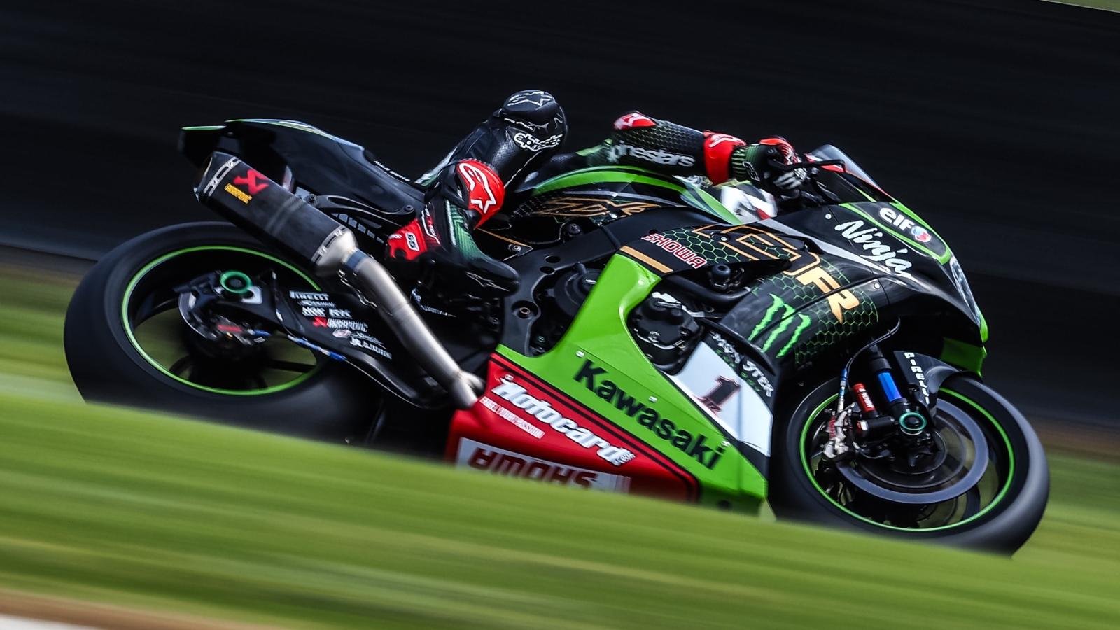 Los 22 pilotos de Superbike 2020, en números