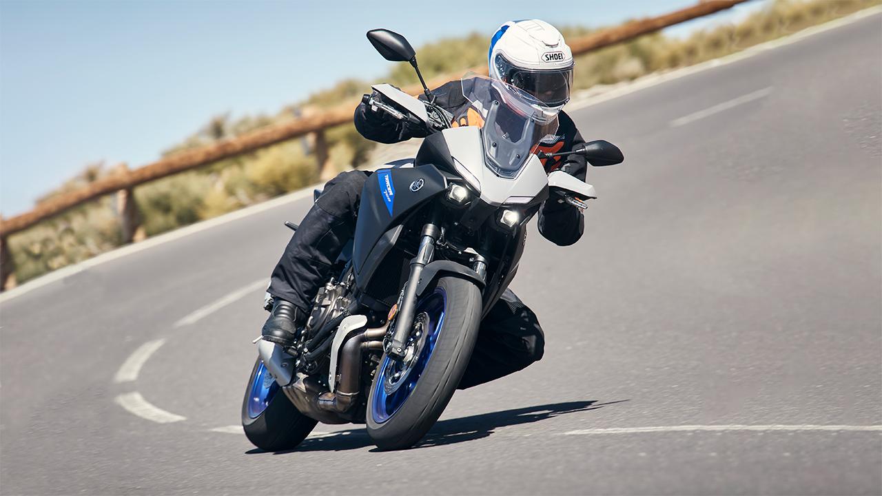 Yamaha Tracer 700 2020, prueba, ficha técnica y primeras impresiones