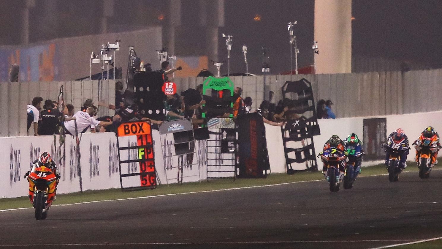 Resumen MotoGP Qatar 2020: Protagonistas, estadísticas, clasificaciones, vídeos y fotos