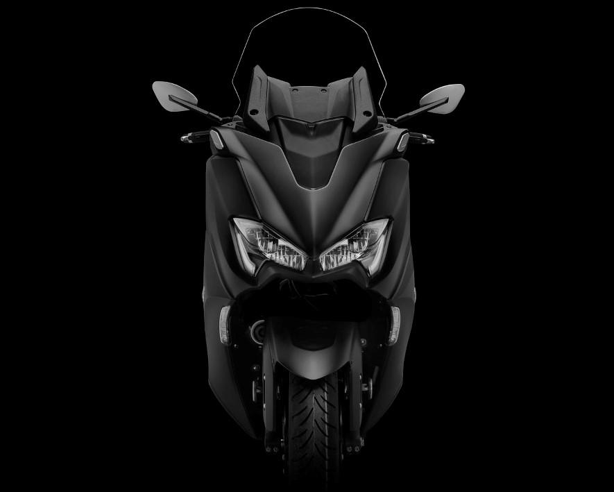Ya está disponible la línea de accesorios Rizoma para el nuevo Yamaha T-MAX 560 2020