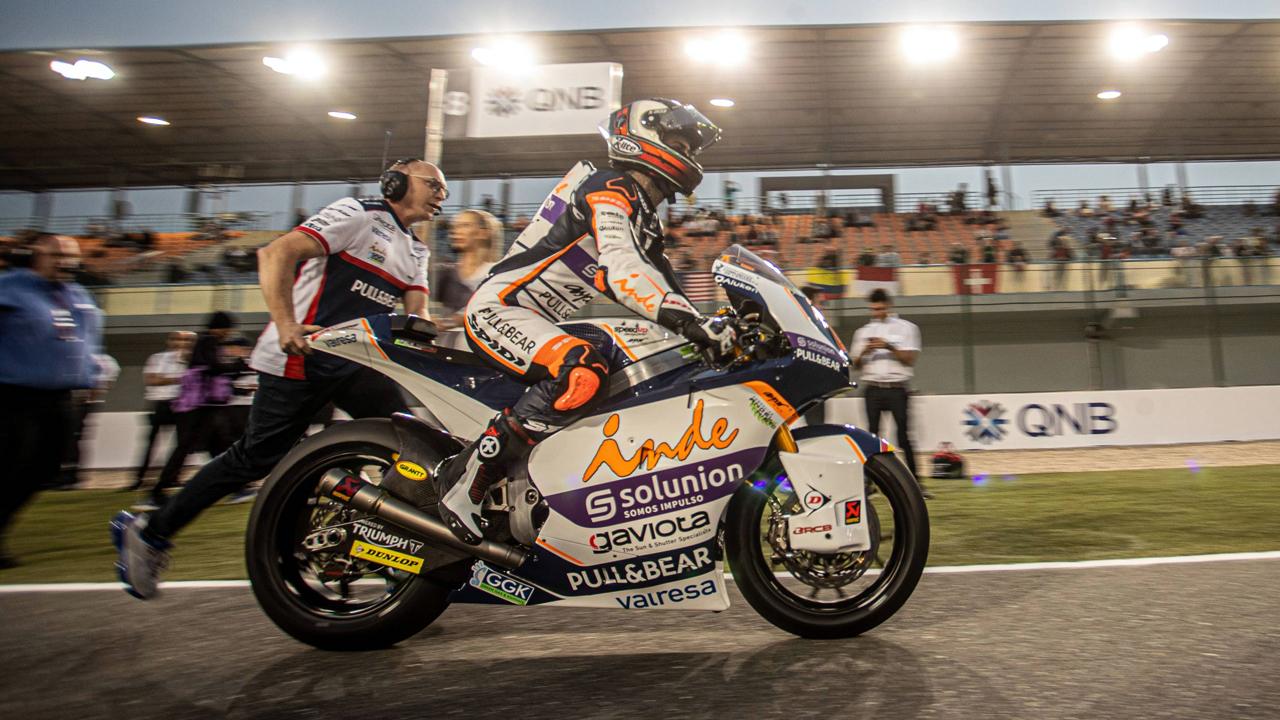 La cuarentena de MotoGP (II): El equipo