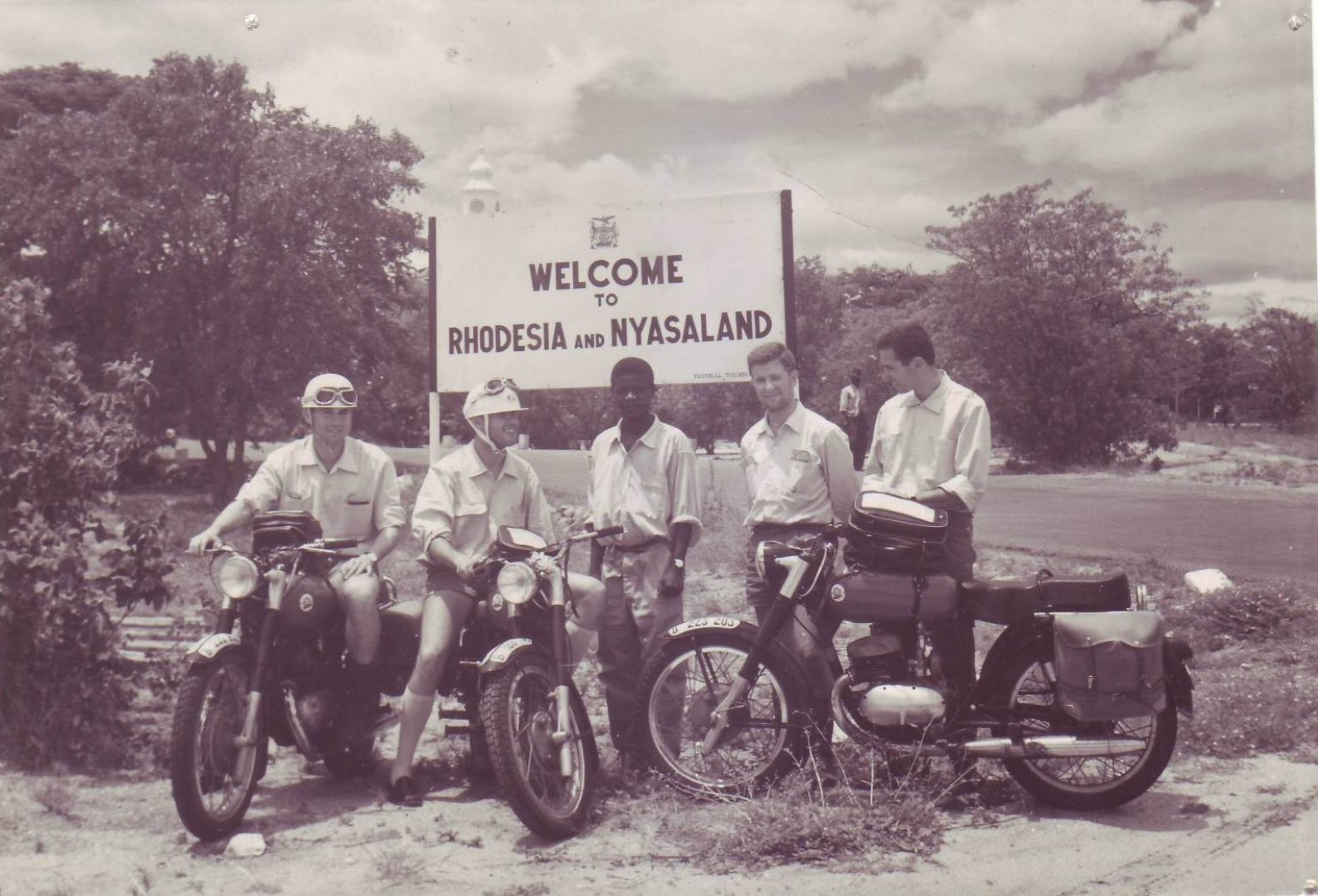 75º Aniversario de Montesa. La Impala y la fábrica de Esplugues, desde 1959 a 1963 (6)