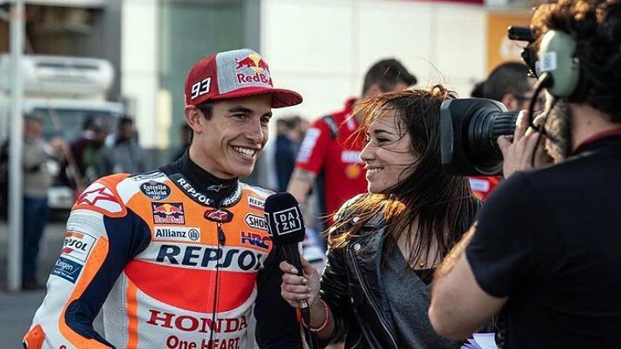La cuarentena de MotoGP (IV): La televisión