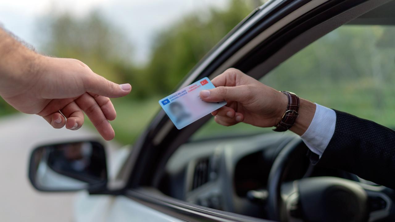 Prórroga de 60 días para los carnets de conducir caducados