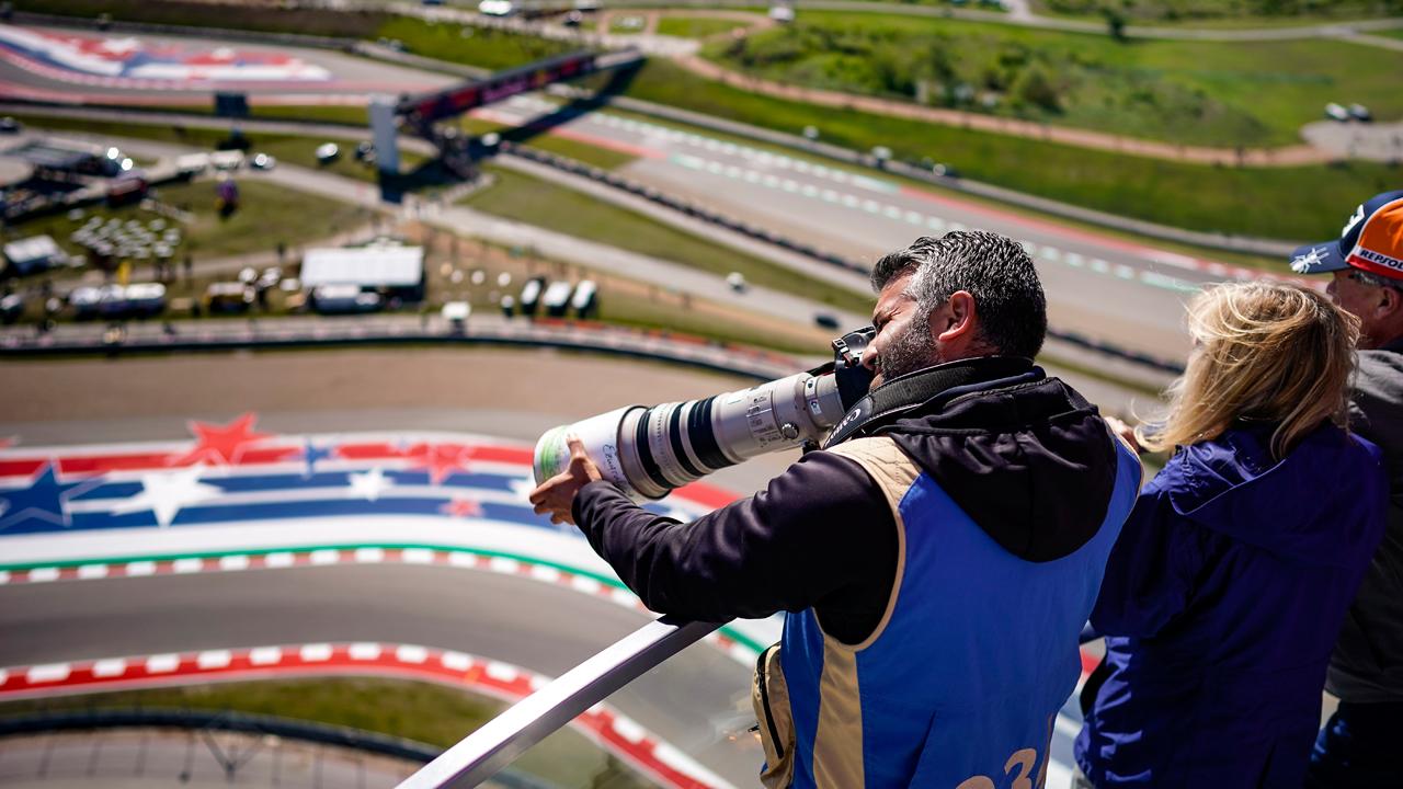La cuarentena de MotoGP (V): El freelance