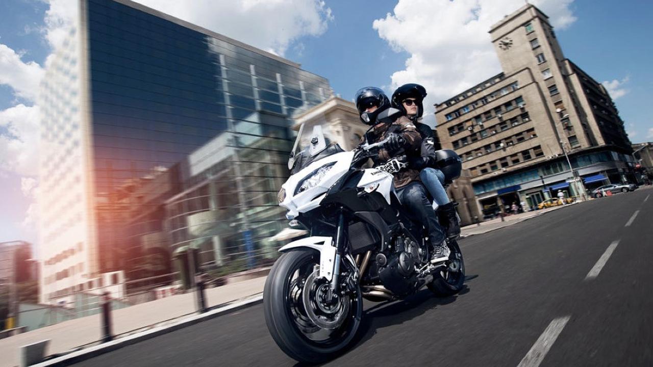 ¡Permitido 2 en moto! Nueva modificación a la norma en el Estado de Alarma
