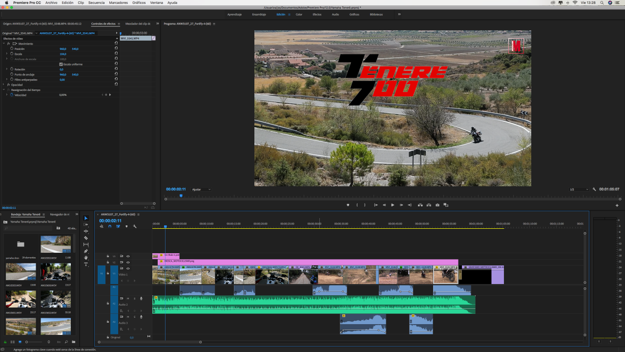 Consejos para editar vídeos y ocupar la cuarentena