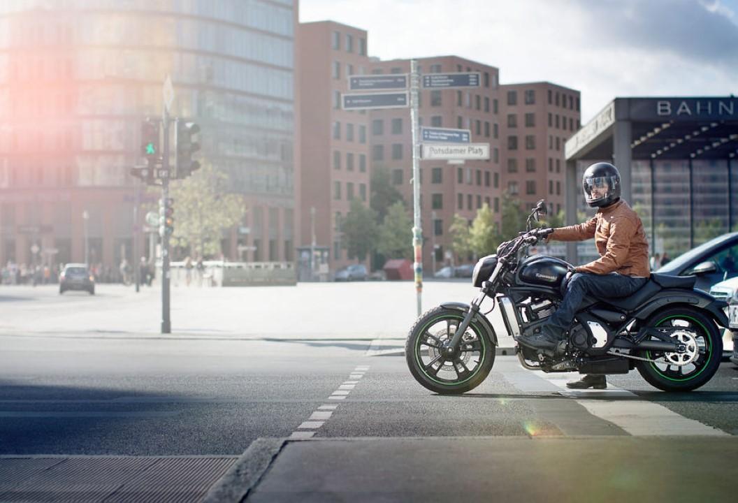 Trabajos esenciales. ¿Puedo ir con mi moto al trabajo?
