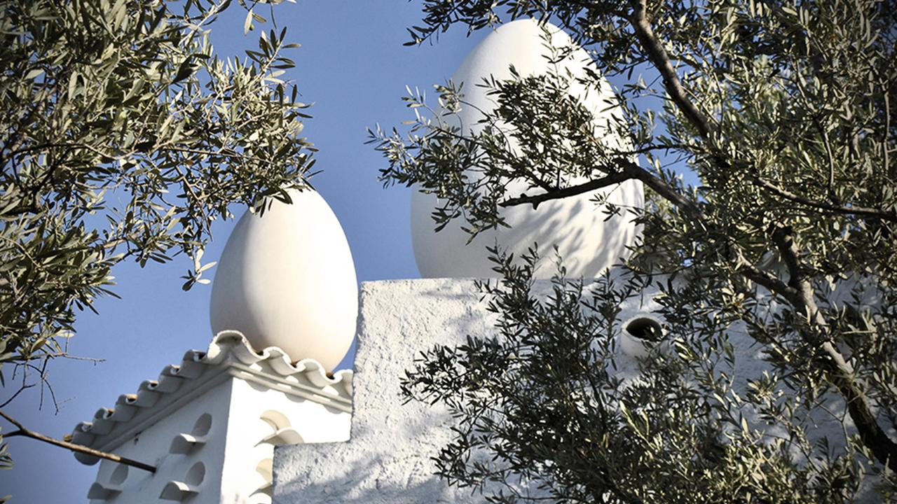 Triángulo de Dalí y Circuito de Terramar. Ruta con historia
