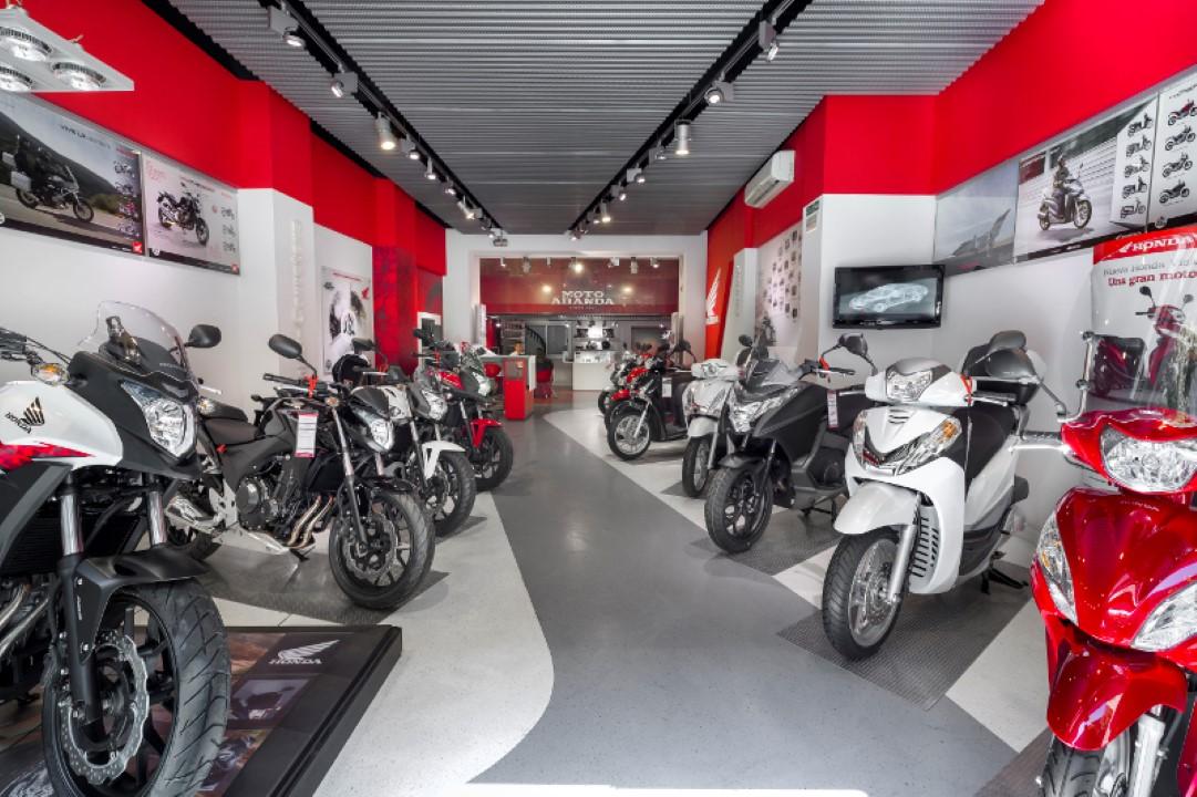 Comprar moto en época de Estado de Alarma por Covid-19