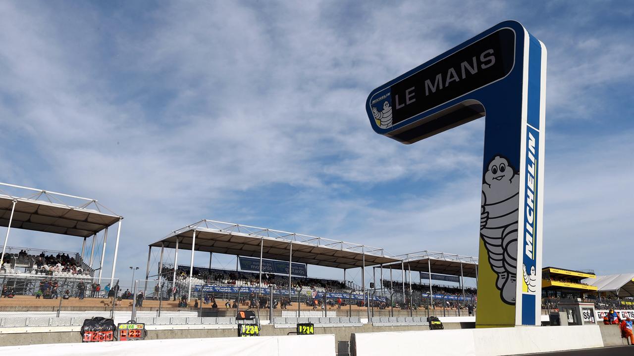 Oficial: MotoGP aplaza el GP de Francia en Le Mans