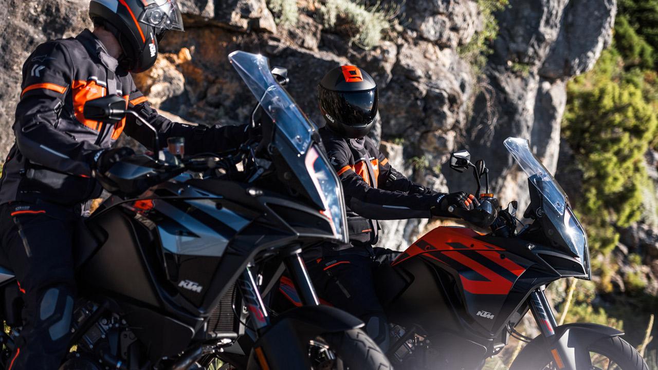KTM PowerDeals, descuentos en la gama de motos austriaca