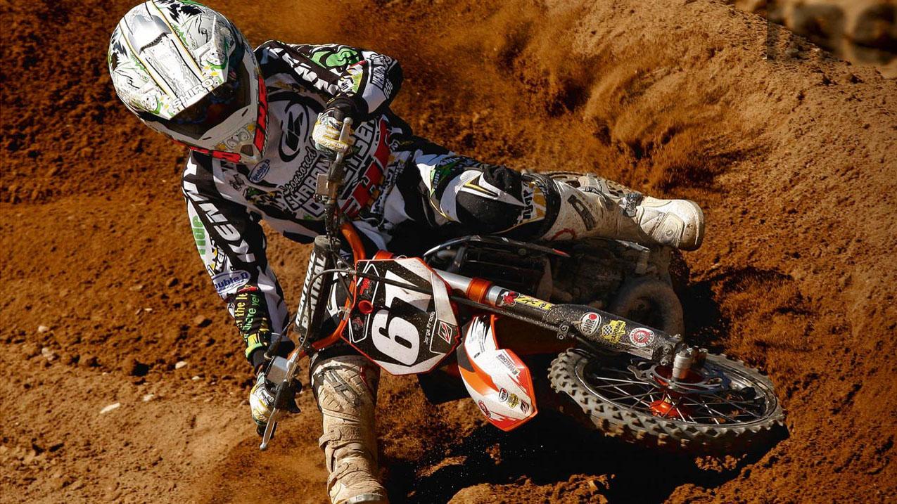 Retroprueba: KTM 65 SX Jorge Prado 2011