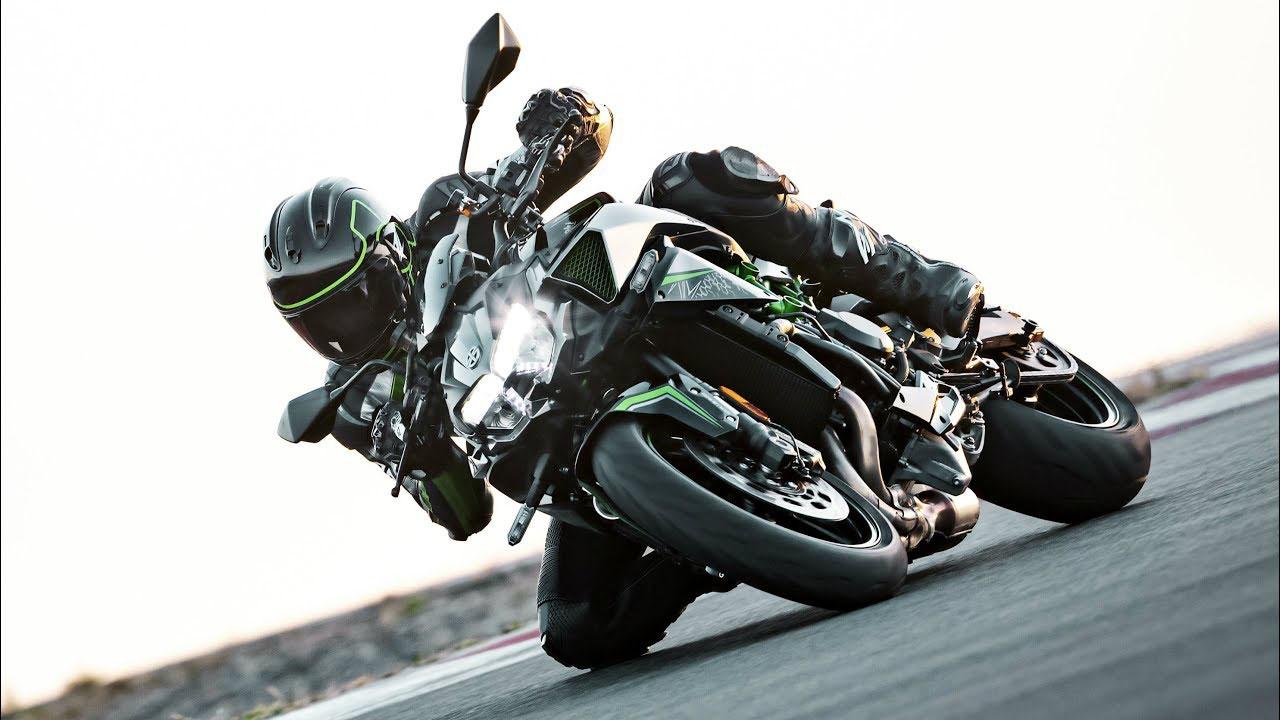 Las motos sobrealimentadas, la forma más rápida de lograr potencia infinita
