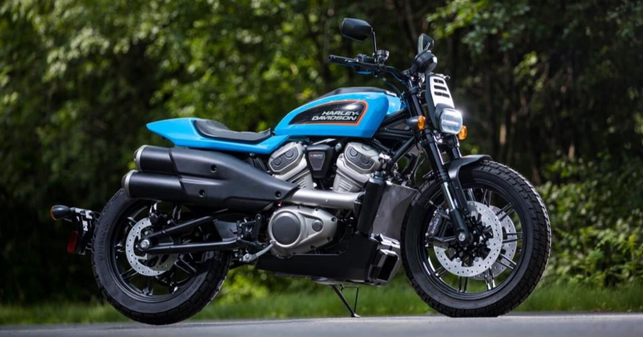 """Novedades Harley-Davidson: dos con el motor Revolution Max y dos eléctricas """"ligeras""""."""