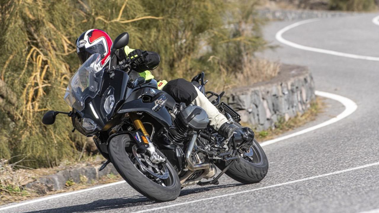 Neumáticos de turismo para motos, novedades 2020