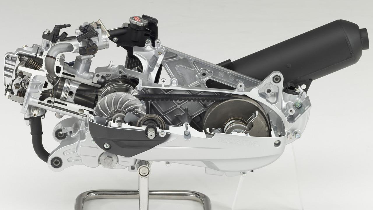 Innovación tecnológica en Honda (4). Medio ambiente y tecnología eléctrica.