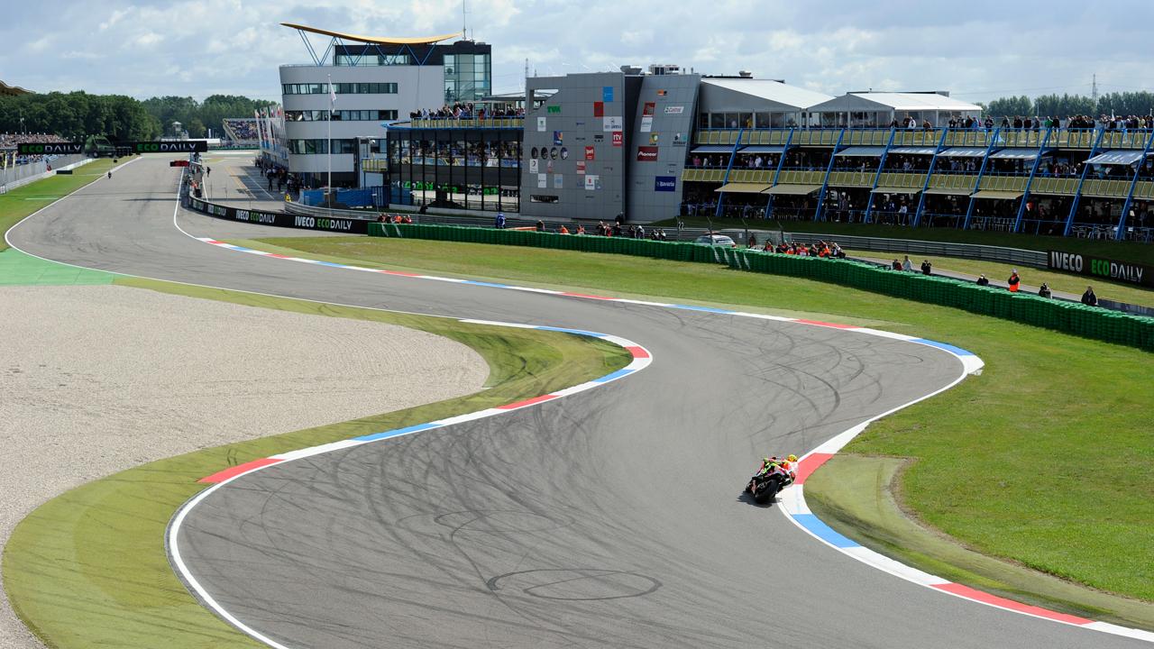 MotoGP cancela Sachsenring, Assen y Kymiring