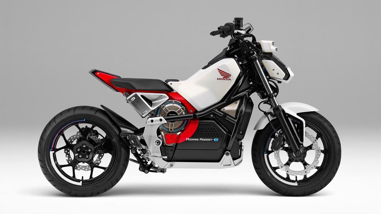 Innovación tecnológica en Honda (5). Presente y futuro.