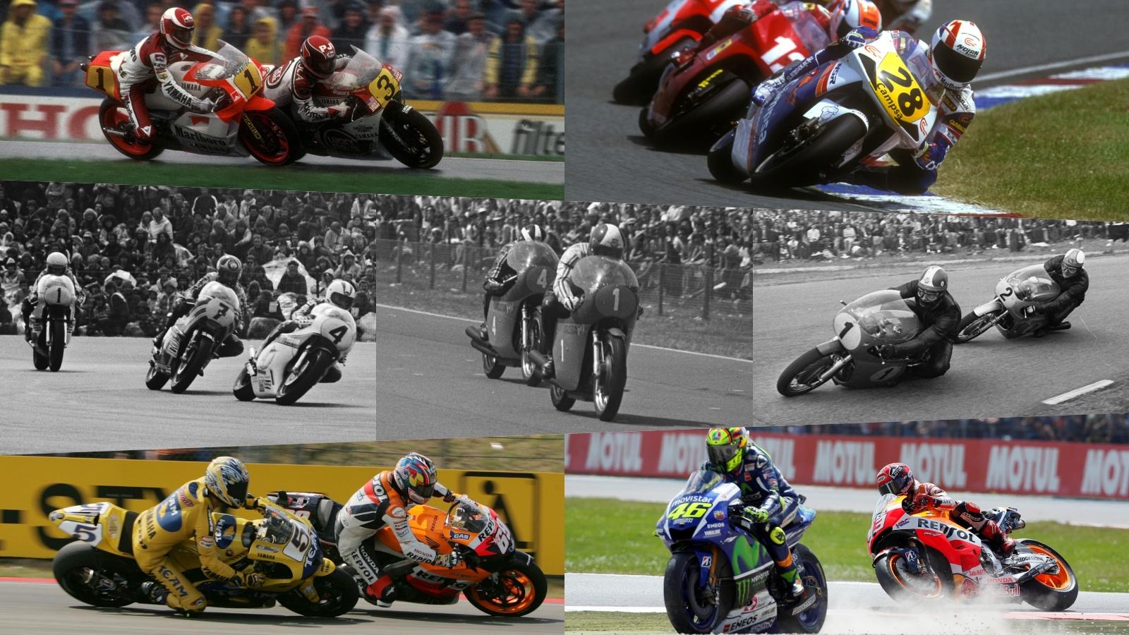 El TT de Assen, fuera de MotoGP tras 71 años