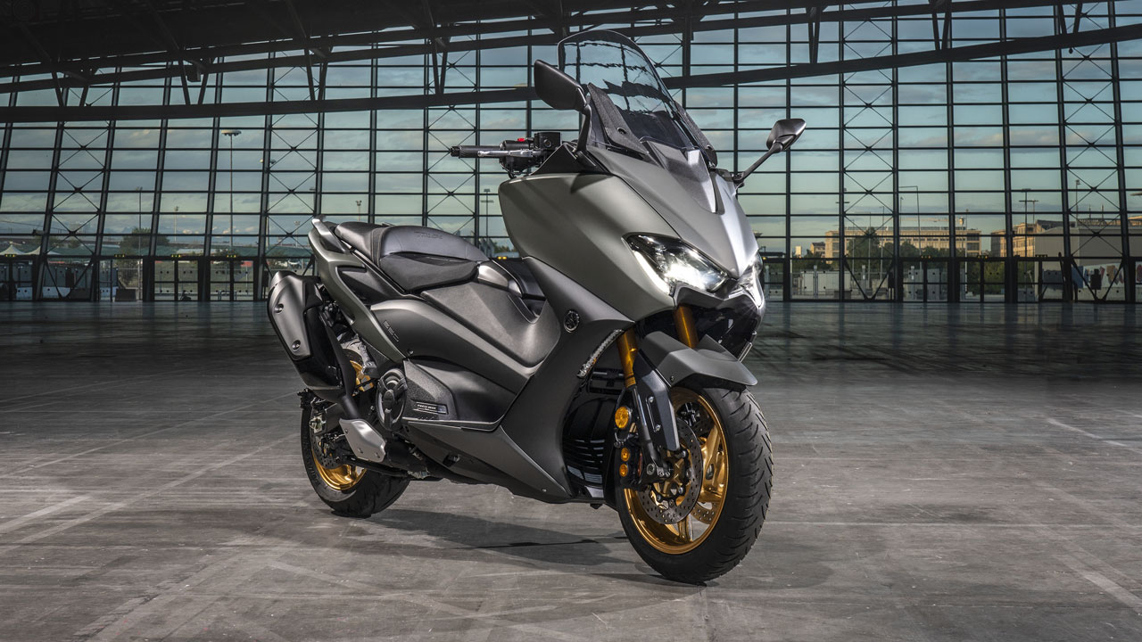 Yamaha reanuda la actividad productiva en Europa