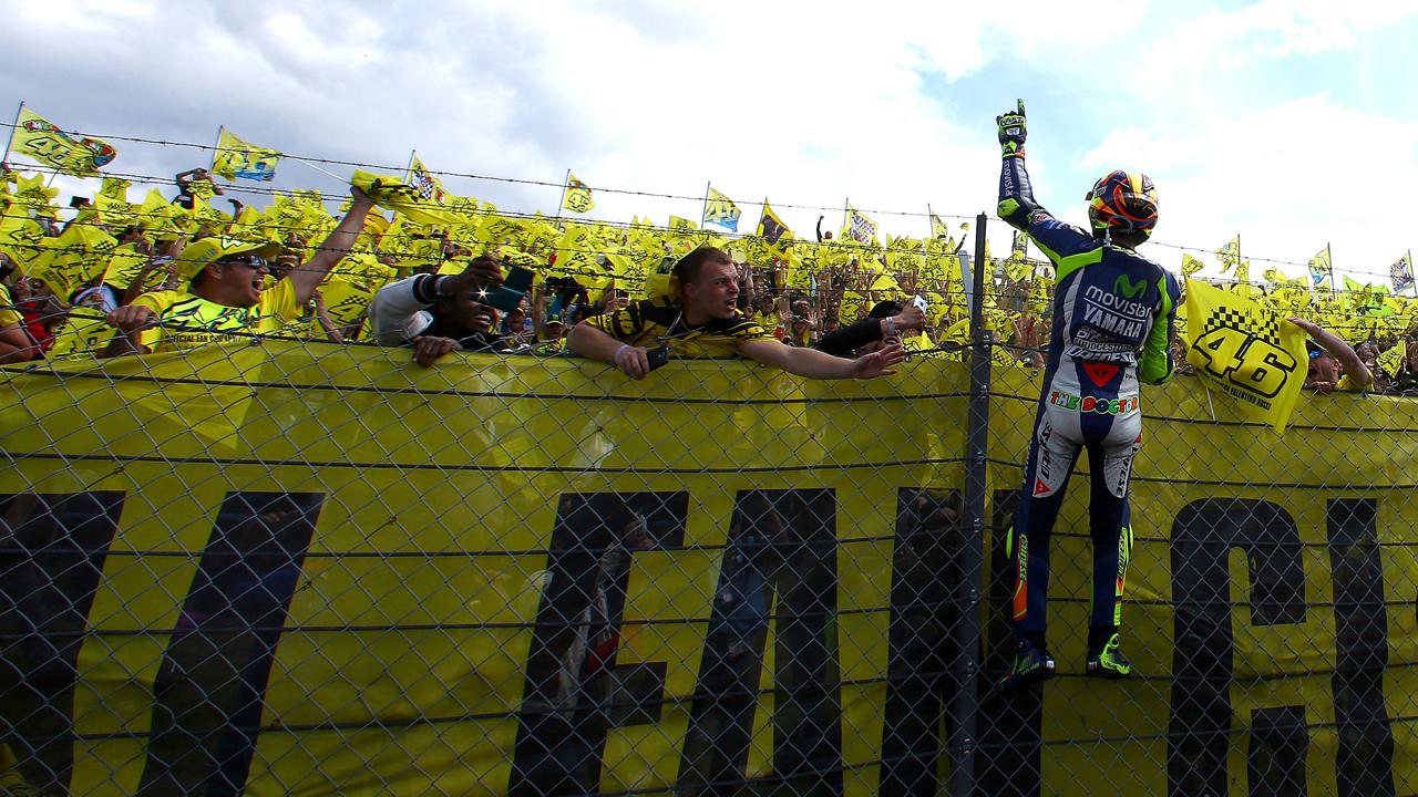 ¿Por qué Valentino Rossi no puede retirarse en 2020?