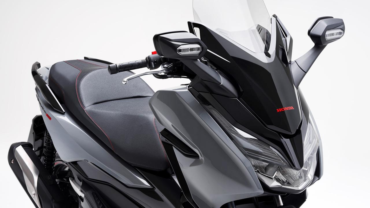 Honda Forza 300 Limited Edition, precio y disponibilidad
