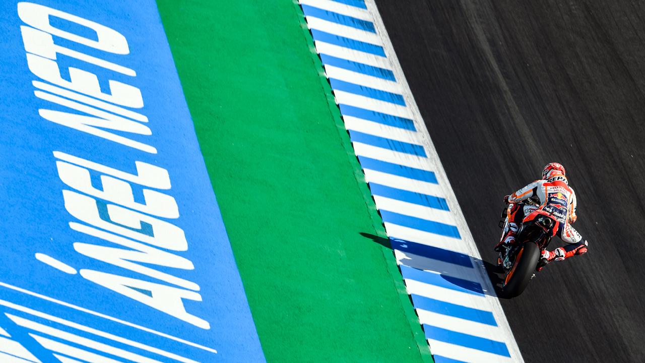 Dos carreras en Jerez para arrancar MotoGP 2020