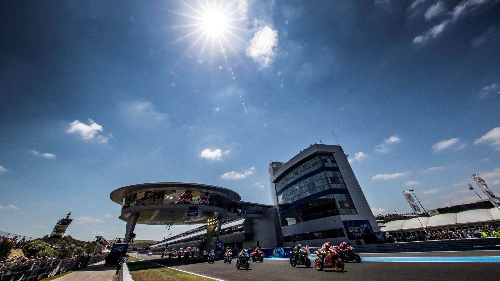 El Circuito de Jerez permitirá devolver las entradas de 2020 o canjearlas por las de 2021