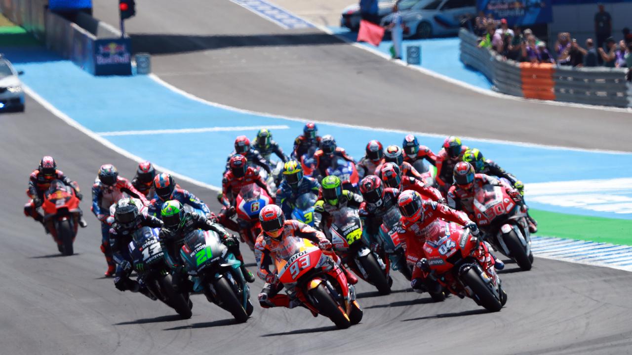 El plan de desescalada para MotoGP 2020