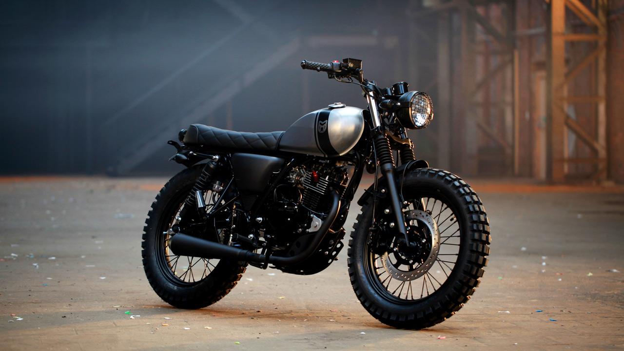Mutt Motorcycles, nueva marca de motos
