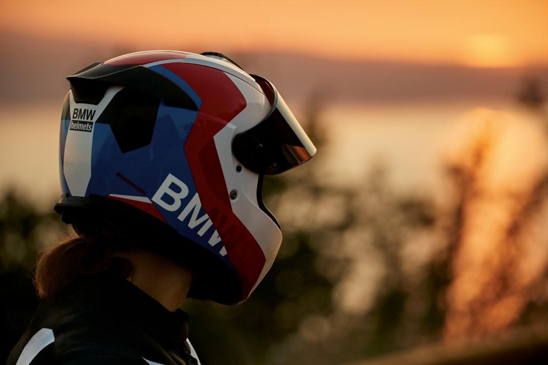 Extensión de garantía BMW Motorrad para motos y cascos