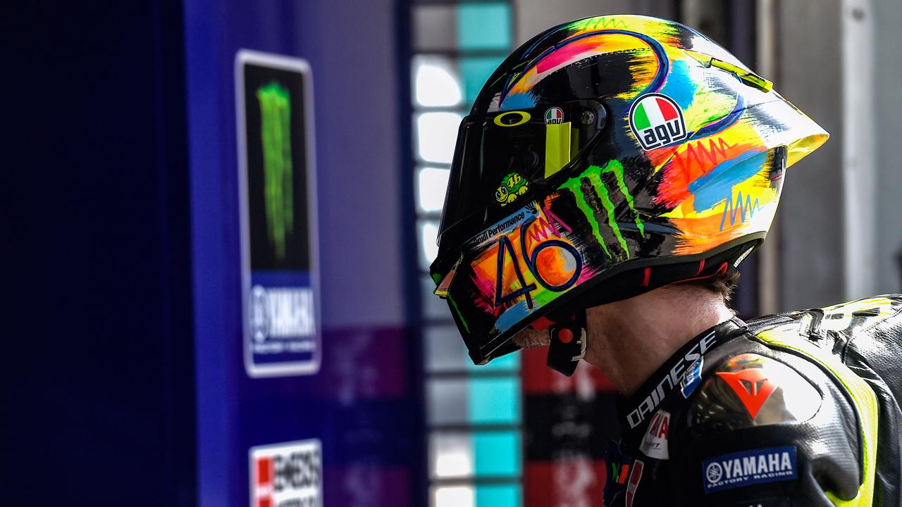 Valentino Rossi y Petronas Yamaha, condenados a entenderse