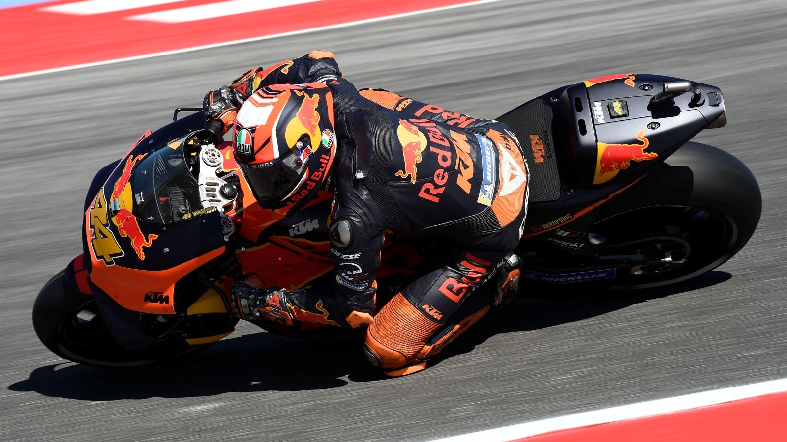 MotoGP 2020 congela la ganancia de concesiones y otorga una prórroga a KTM y Aprilia