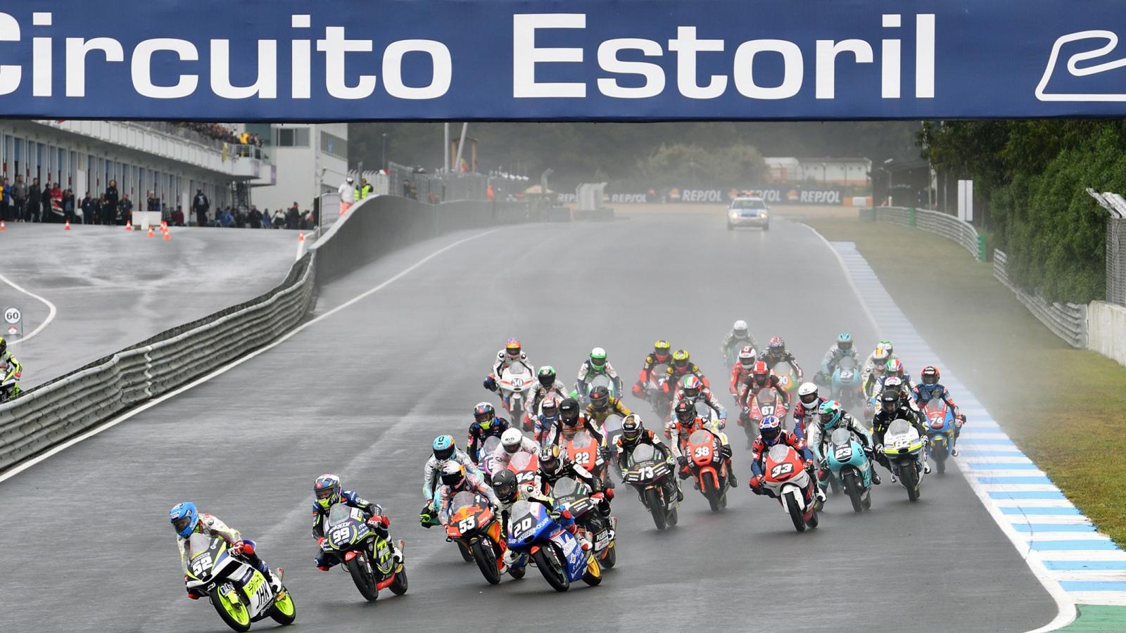 El FIM CEV Repsol 2020 comenzará en julio con dos rondas en Portugal