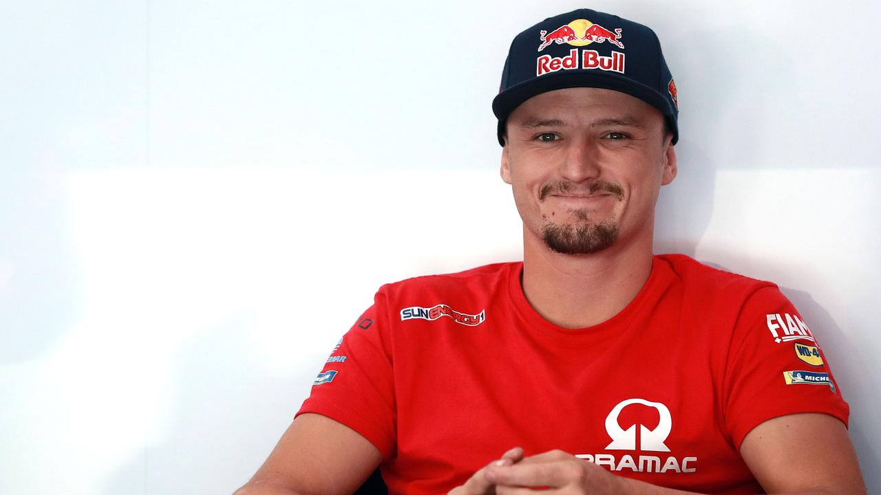 """""""Jack Miller ya ha firmado con Ducati y se anuncia esta semana"""""""