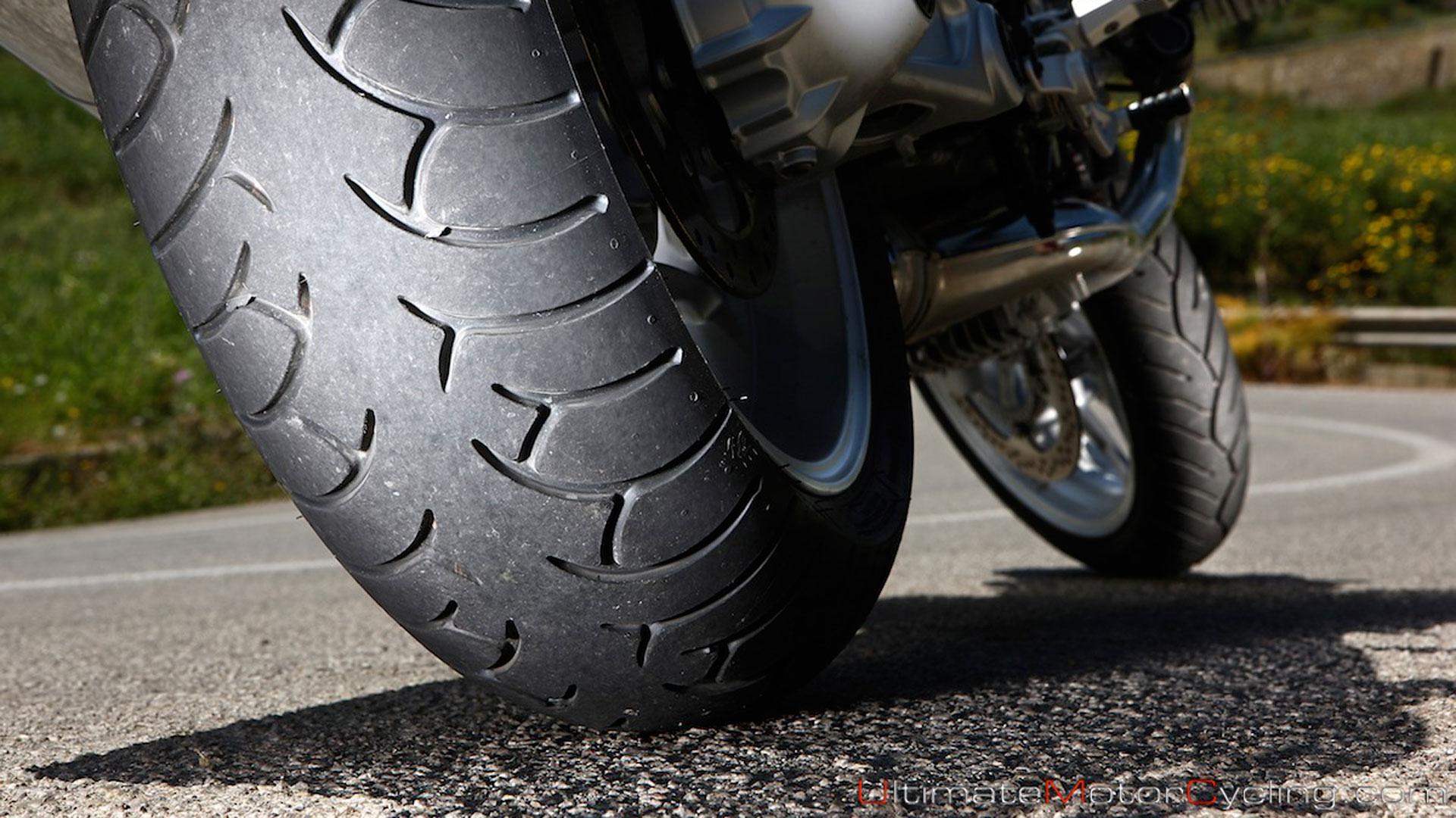 Neumáticos post-Covid, de vuelta a la vida