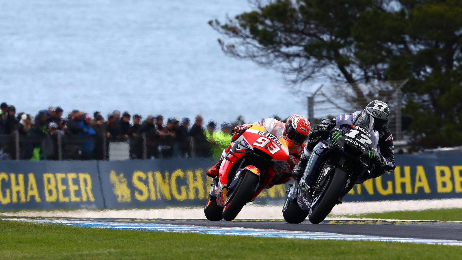 MotoGP 2020: Cancelados definitivamente el GP de Gran Bretaña y el GP de Australia