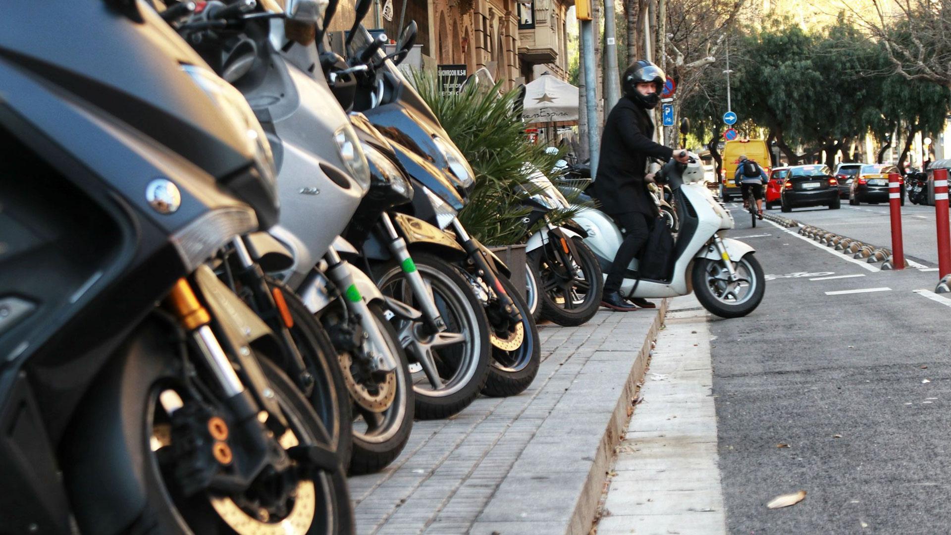 Barcelona a contracorriente con la movilidad, ANESDOR pide respuestas realistas