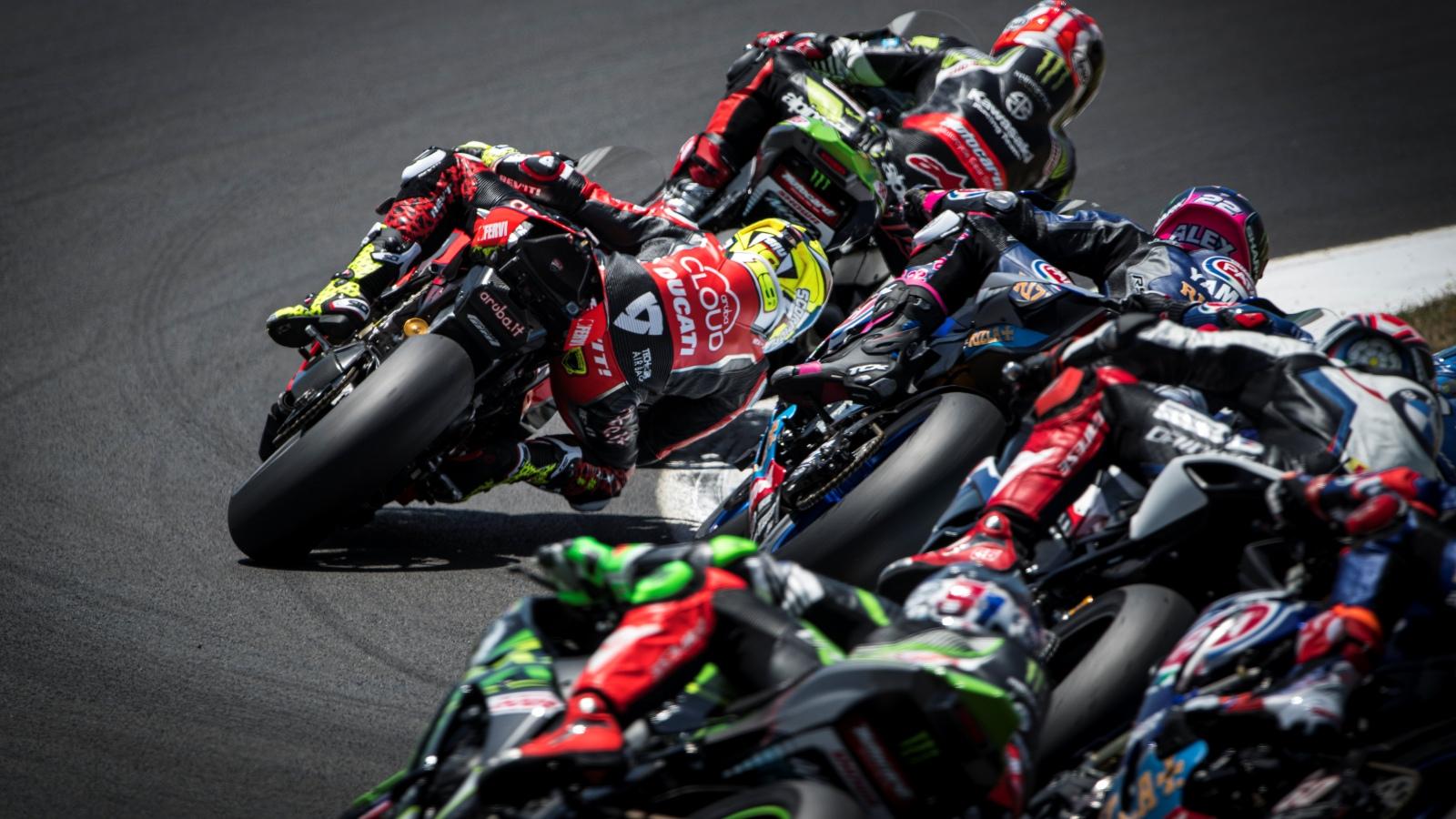 El WorldSBK 2020 se reanudará en Jerez y tres rondas cambian de fecha